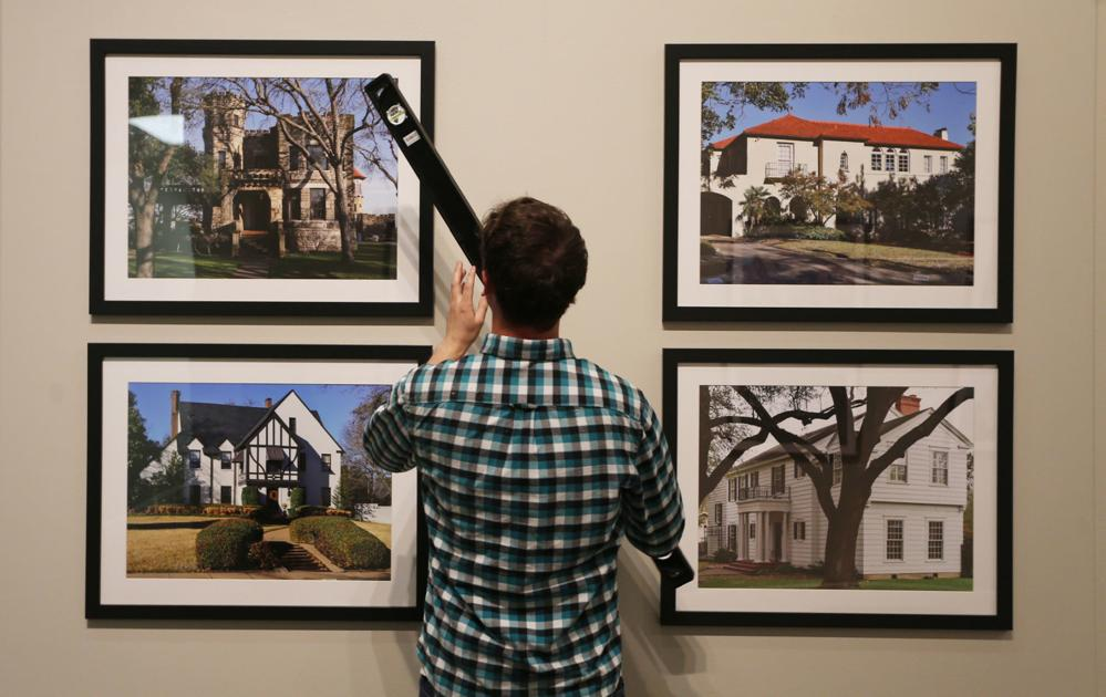 Waco homes of late 19th, early 20th centuries subject of Mayborn lecture, exhibit