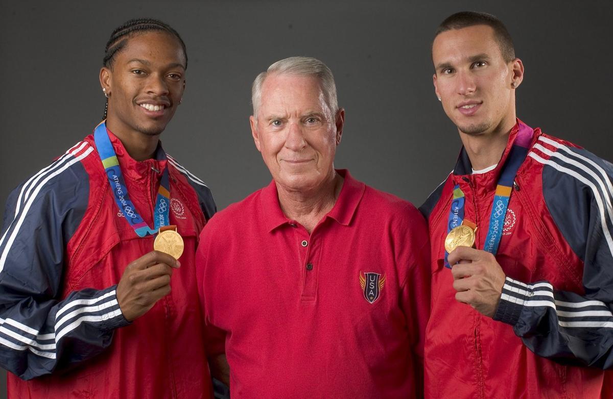 Williamson, Hart, Wariner