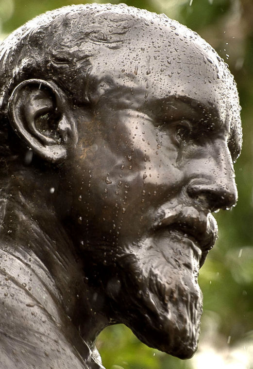 Texas A&M: Sul Ross statue will remain