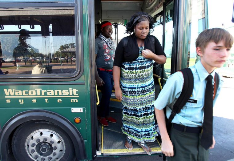 WISD, Waco Transit free-ride partnership in negotiations to continue