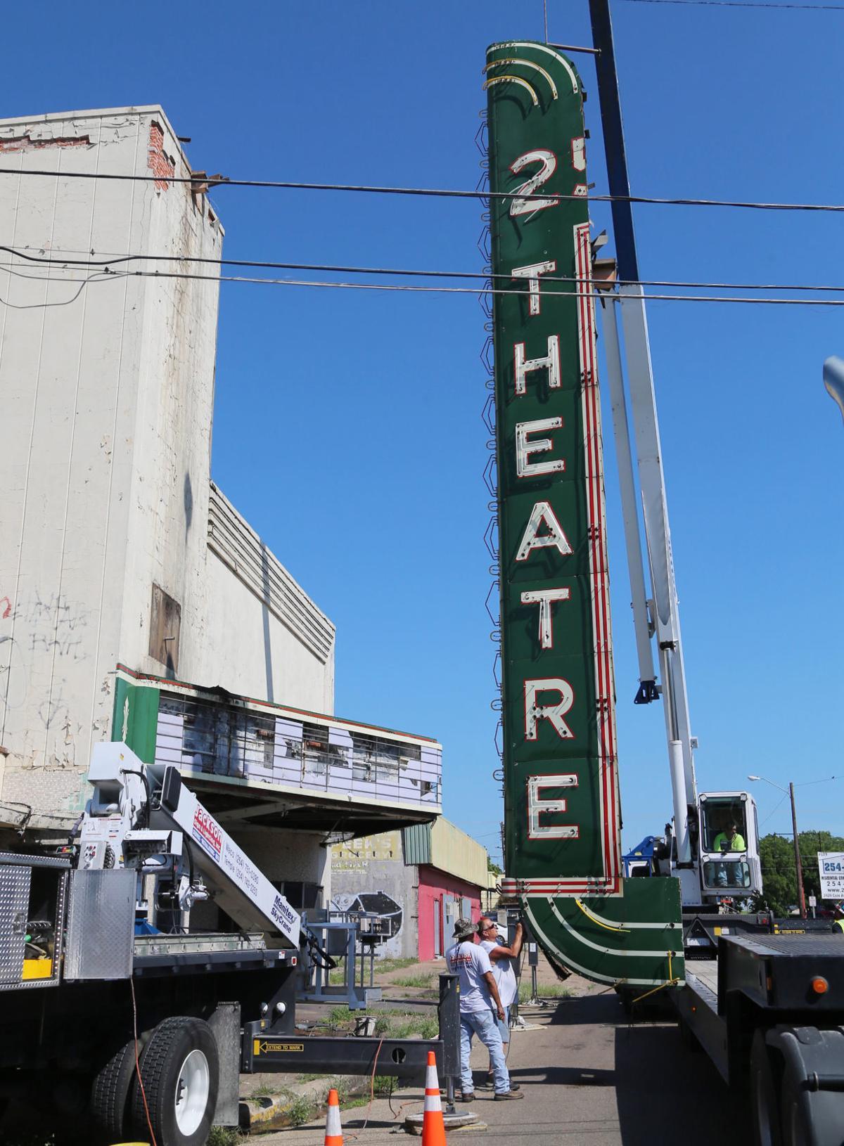 25th street theater