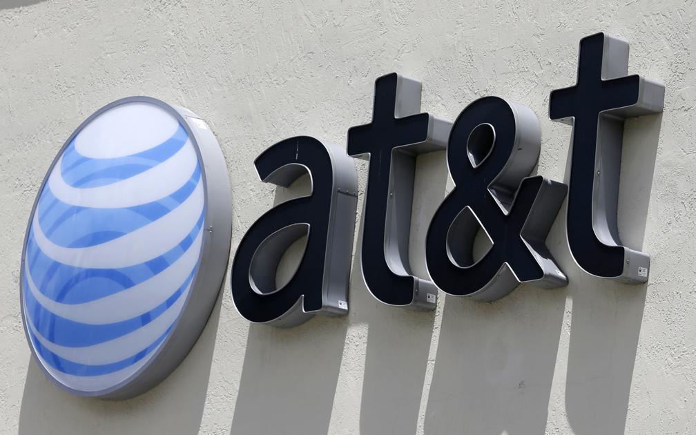 Att Says Wireless 5g Data Transfer In Waco A World First Business