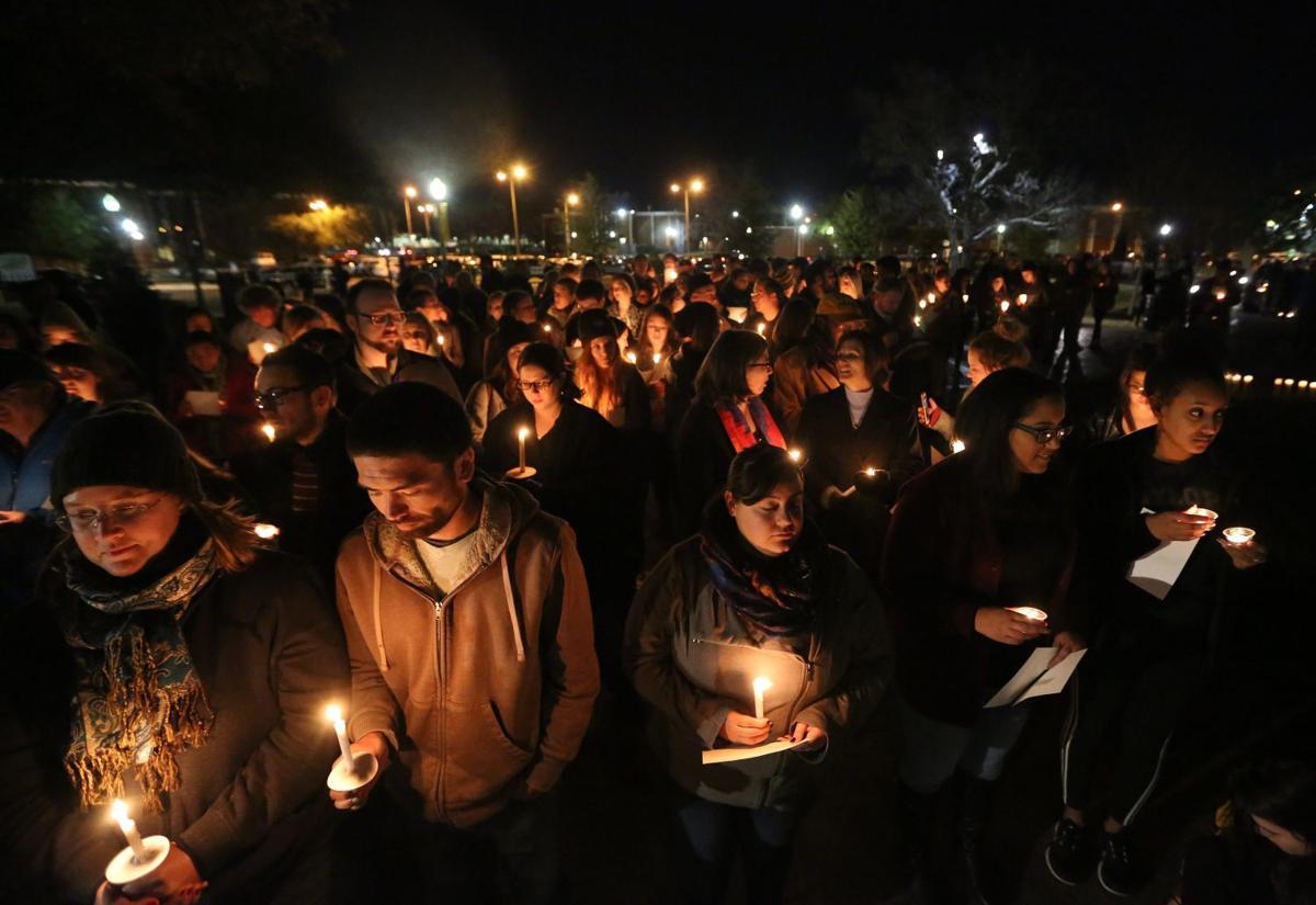 candle vigil bu ra1