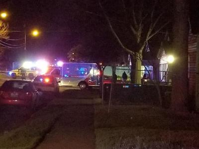 North Waco shooting