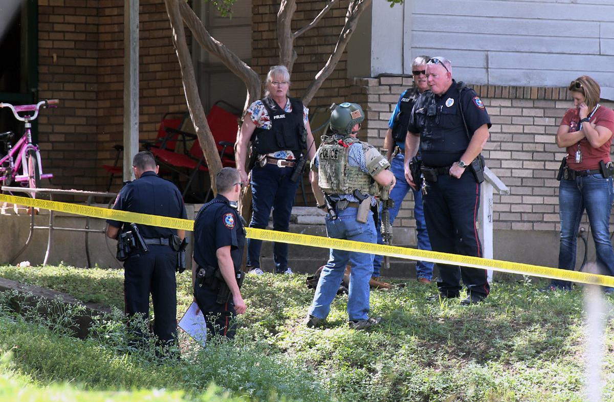Waco PD dog killed after it attacks handler | Crime