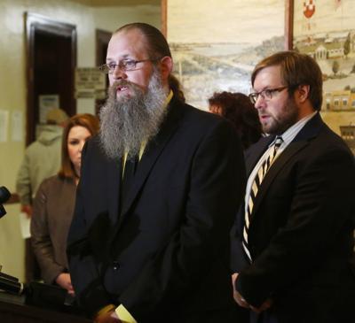 Waco Twin Peaks Dismissals