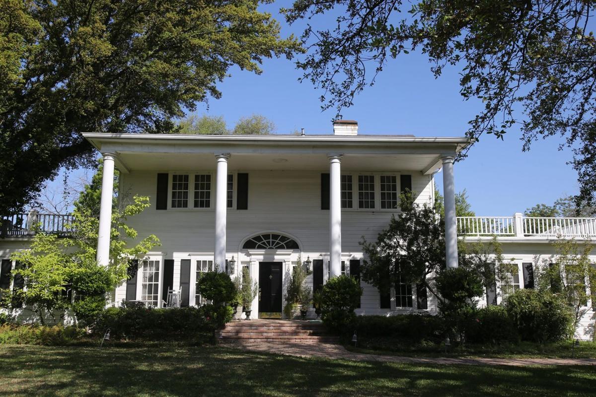 Magnolia And Fixer Upper Juggernaut Buys Historic Hillcrest Drive