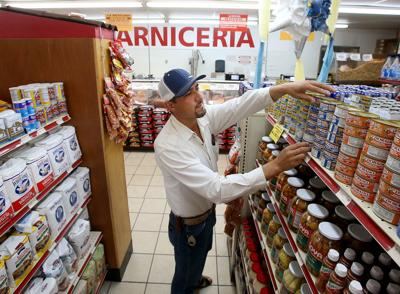 New Mexican Meat Market To Capitalize On Area S Hispanic Growth
