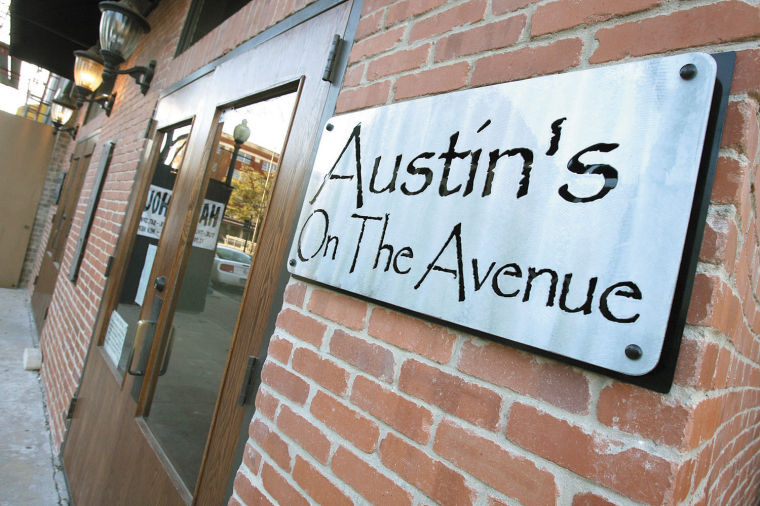 Austin's on the Avenue
