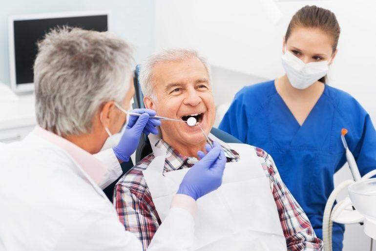 Original Medicare doesn't cover dental implants, but you may be able to find coverage elsewhere.