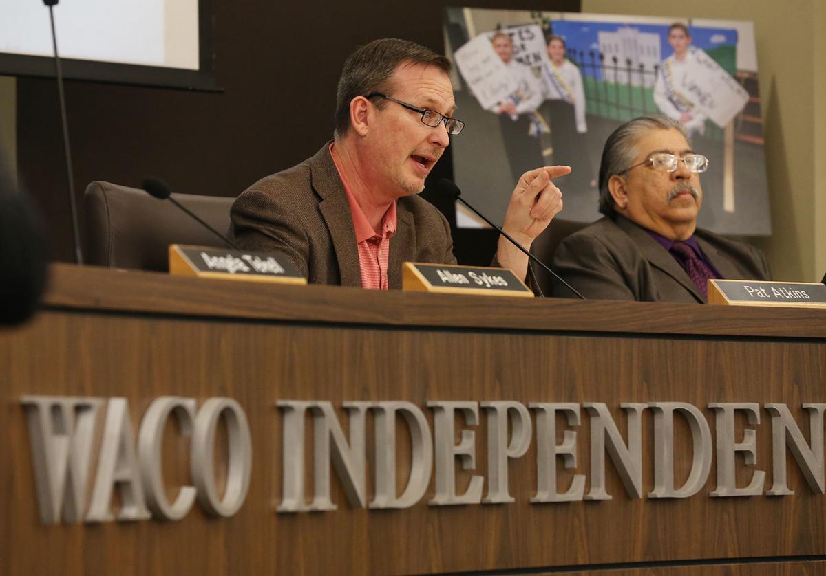 WISD School Board