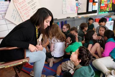 Teacher raises
