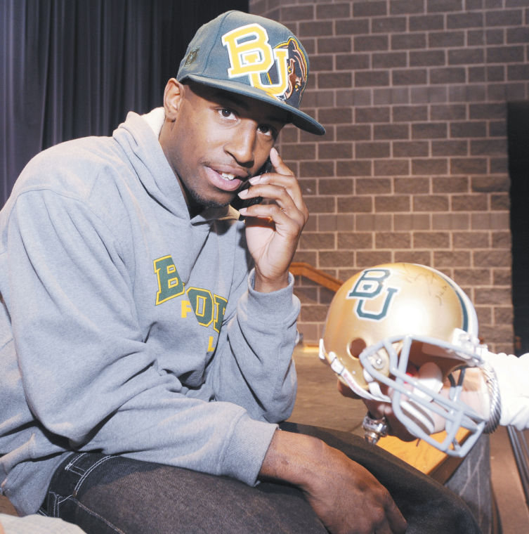Defensive recruits bolster Baylor football on signing day