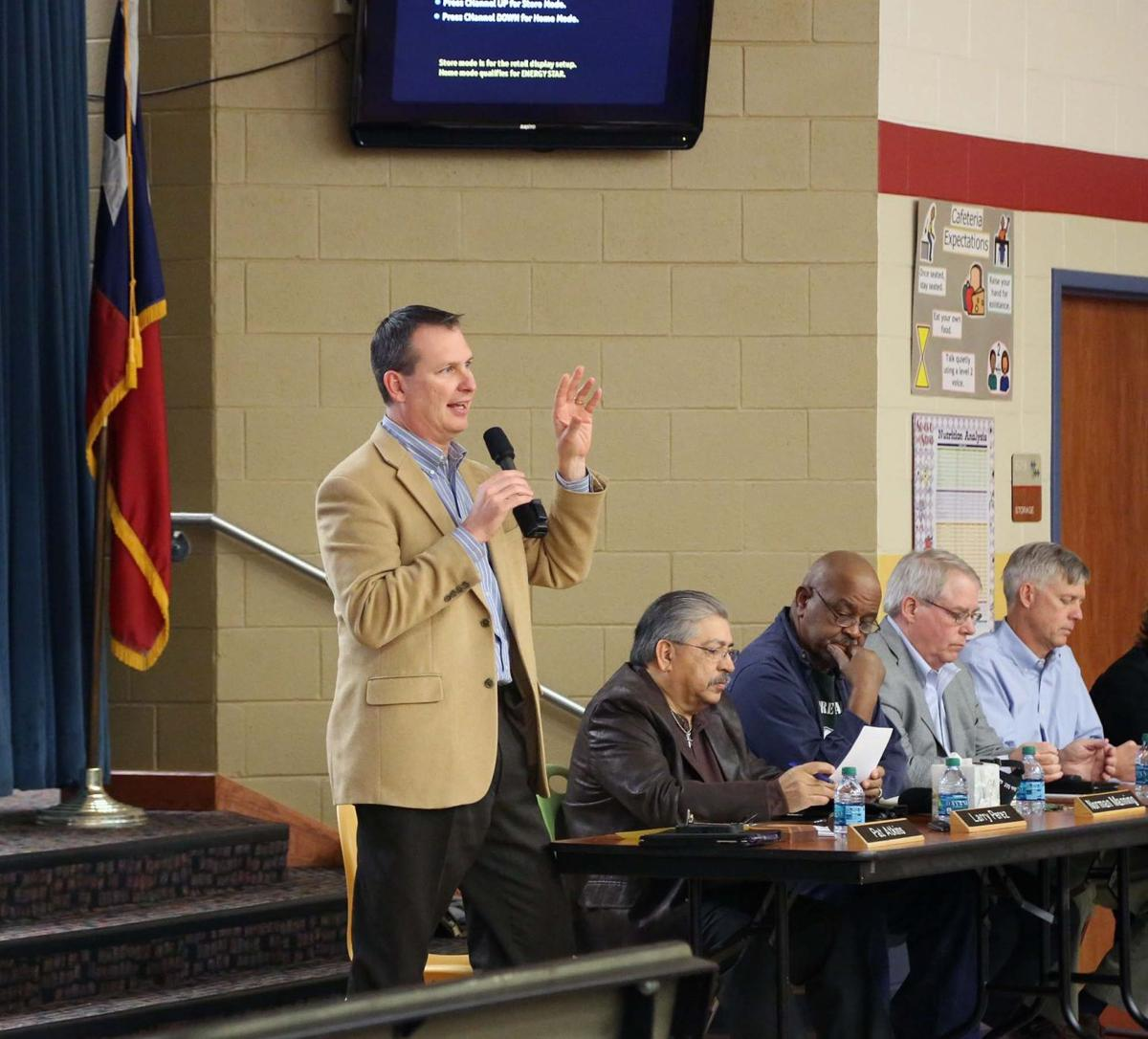 Schools Education3 18 19south Haven: Waco ISD Parents Concerned Over Middle School Rezoning