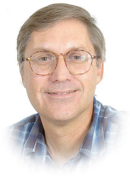 John Werner - sports writer