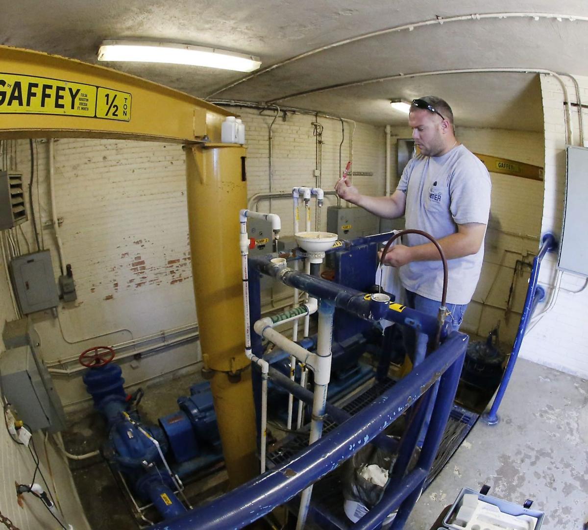 utility master plan ra4