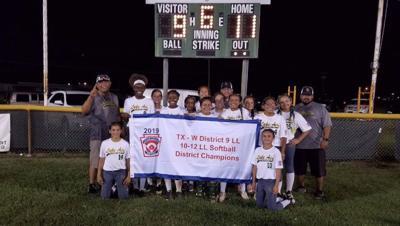 little league softball (copy)