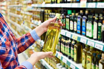 Know your cooking oils: When and how to use each
