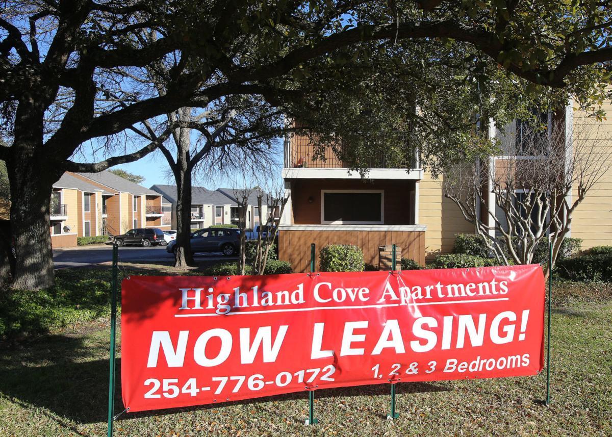 Harvard study says Waco renters cost-burdened