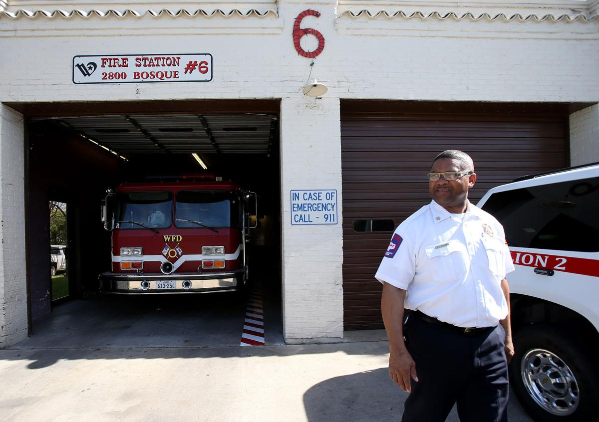 Waco fire chief: 1 new station, 2 replacements needed to improve
