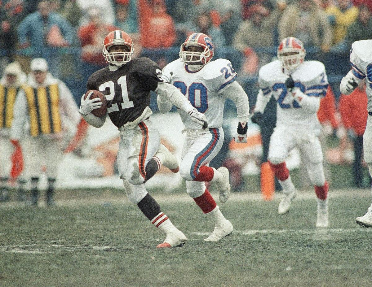 Hall Of Fame Profile Eric Metcalf Followed In Father S Footsteps Texas Sports Hall Of Fame Wacotrib Com