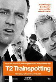 """T2 Trainspotting"""