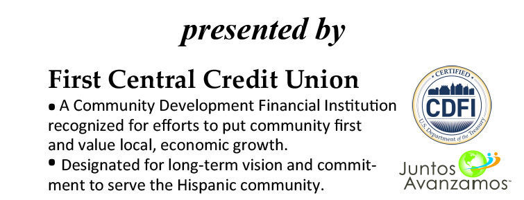 First Central Credit Union - Juntos Avanzamos