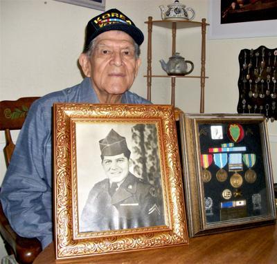 Veterans - Maciel