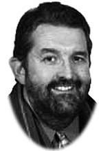 Christian van Gorder - Board of Contributors