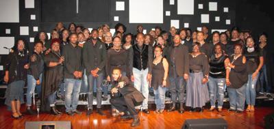 Waco Community Choir (copy)
