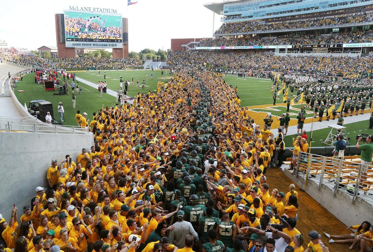 Baylor Football Game In Australia Unlikely For 2016 Baylor Wacotrib Com