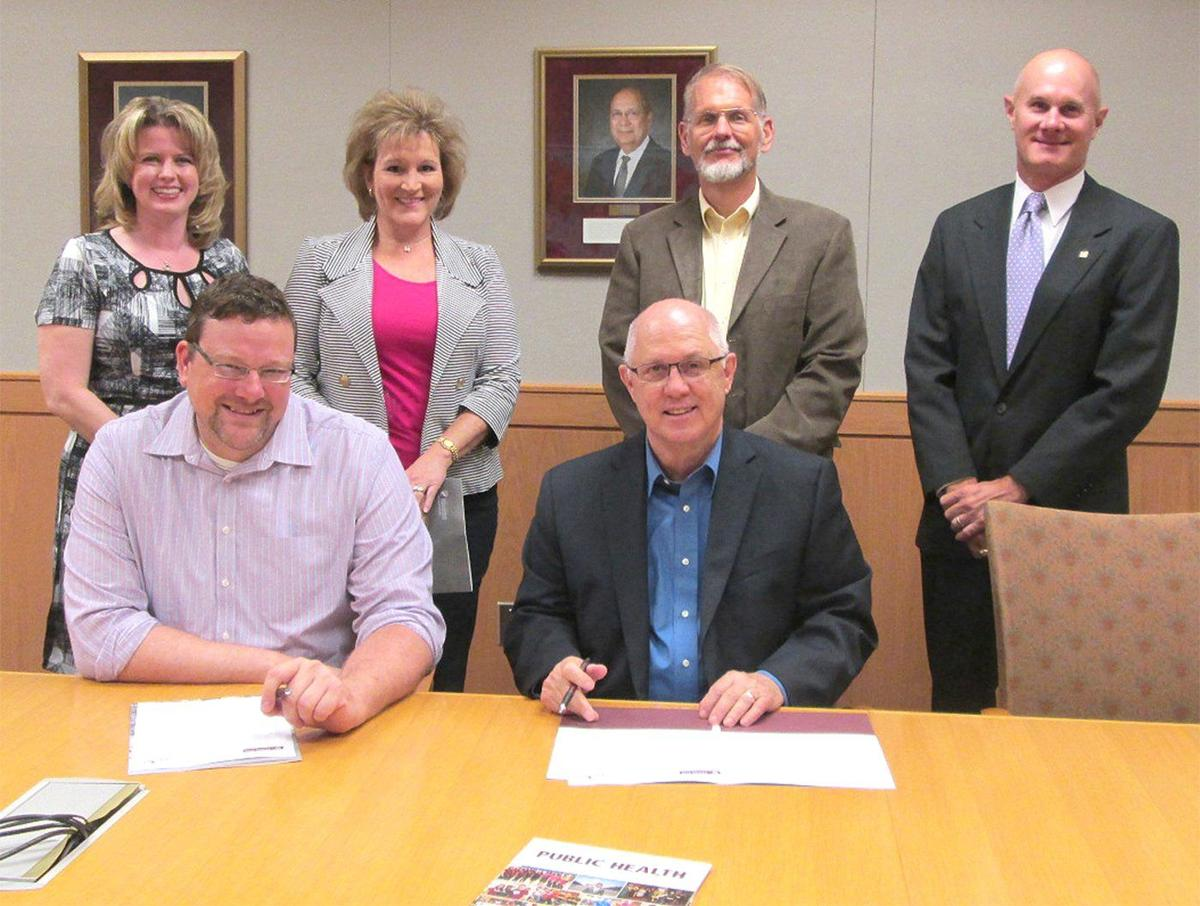 Mcc Signs Transfer Agreement With Am Health Science Community
