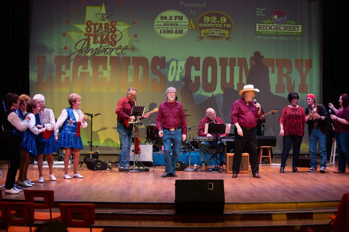 Stars Over Texas Jamboree