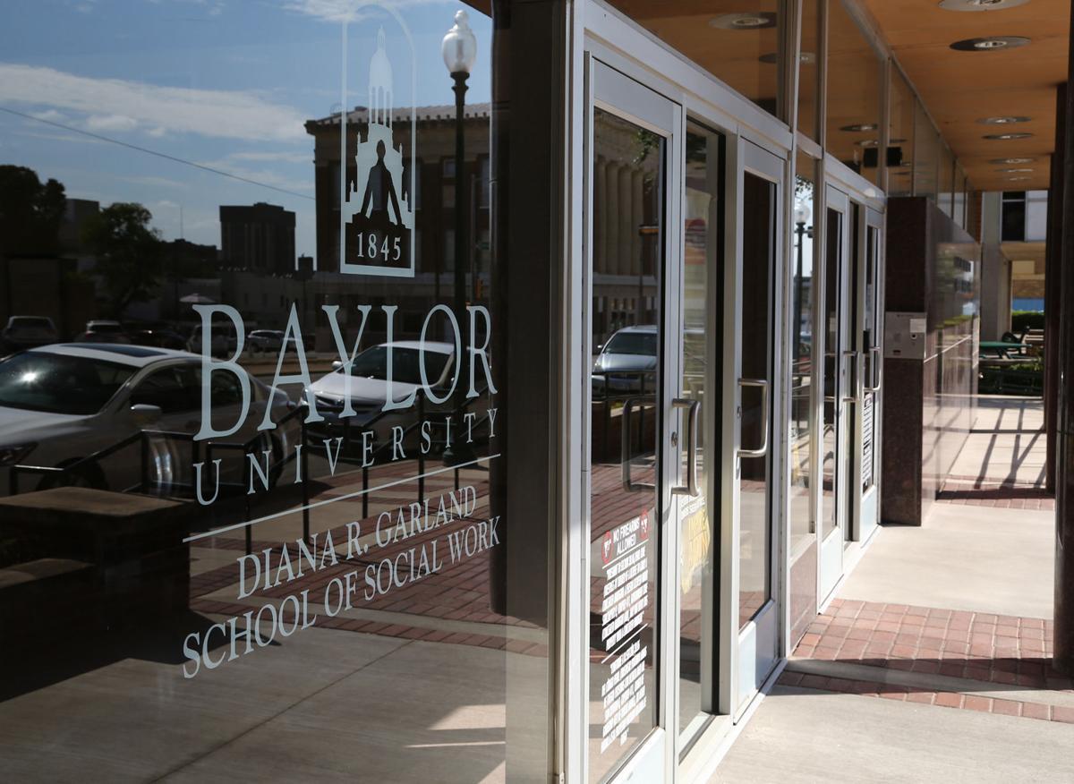 Baylor school of social work