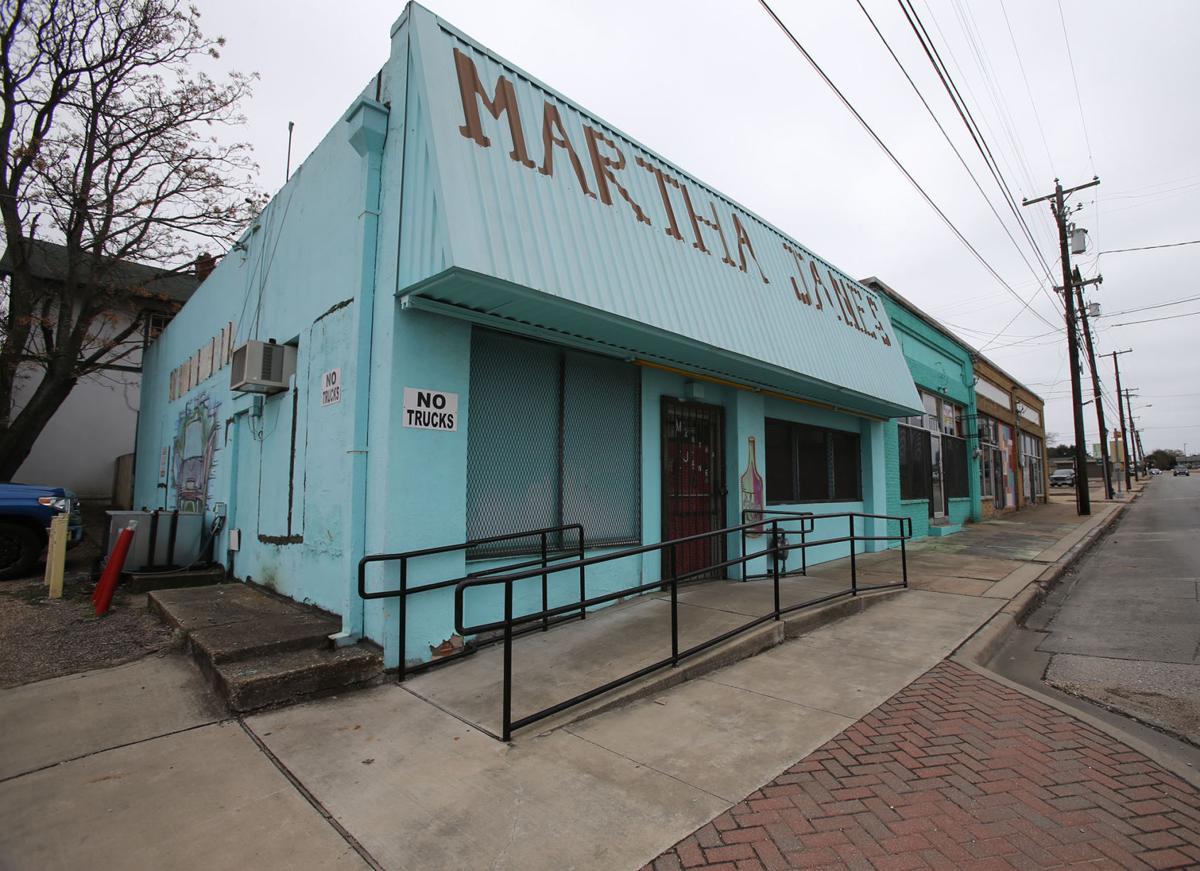Martha Jane's