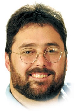 Todd Nafe - Outdoors columnist