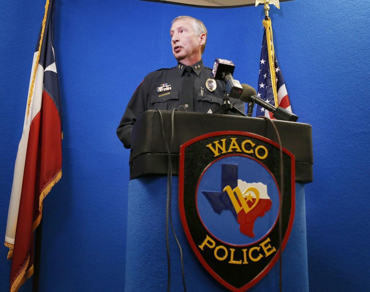 Police release more details, numbers in Twin Peaks shooting