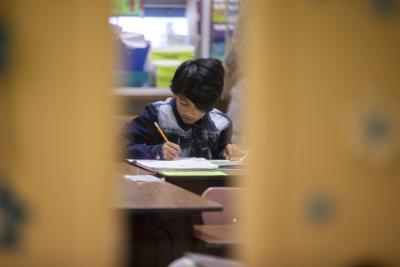 Texas student