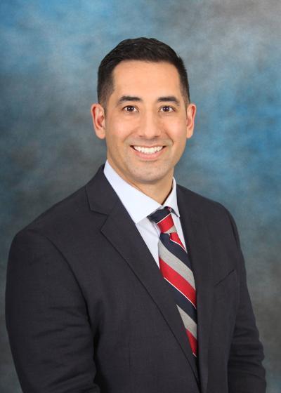 Aaron Peña