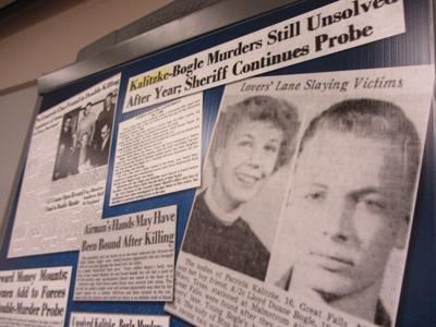 Cold Case Double Homicide