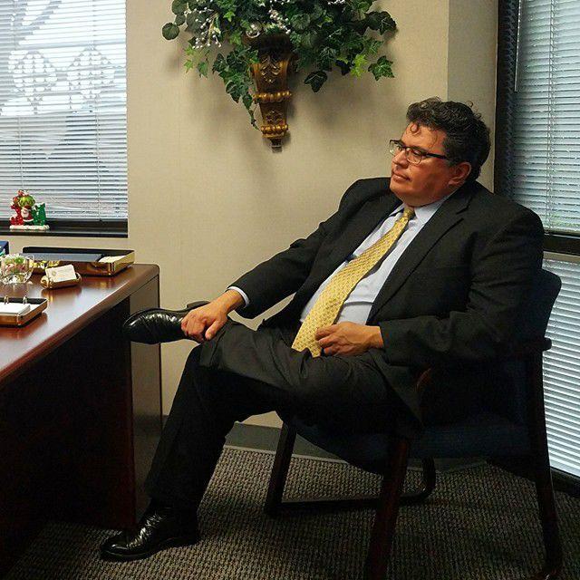 Texas Secretary of State Rolando Pablos