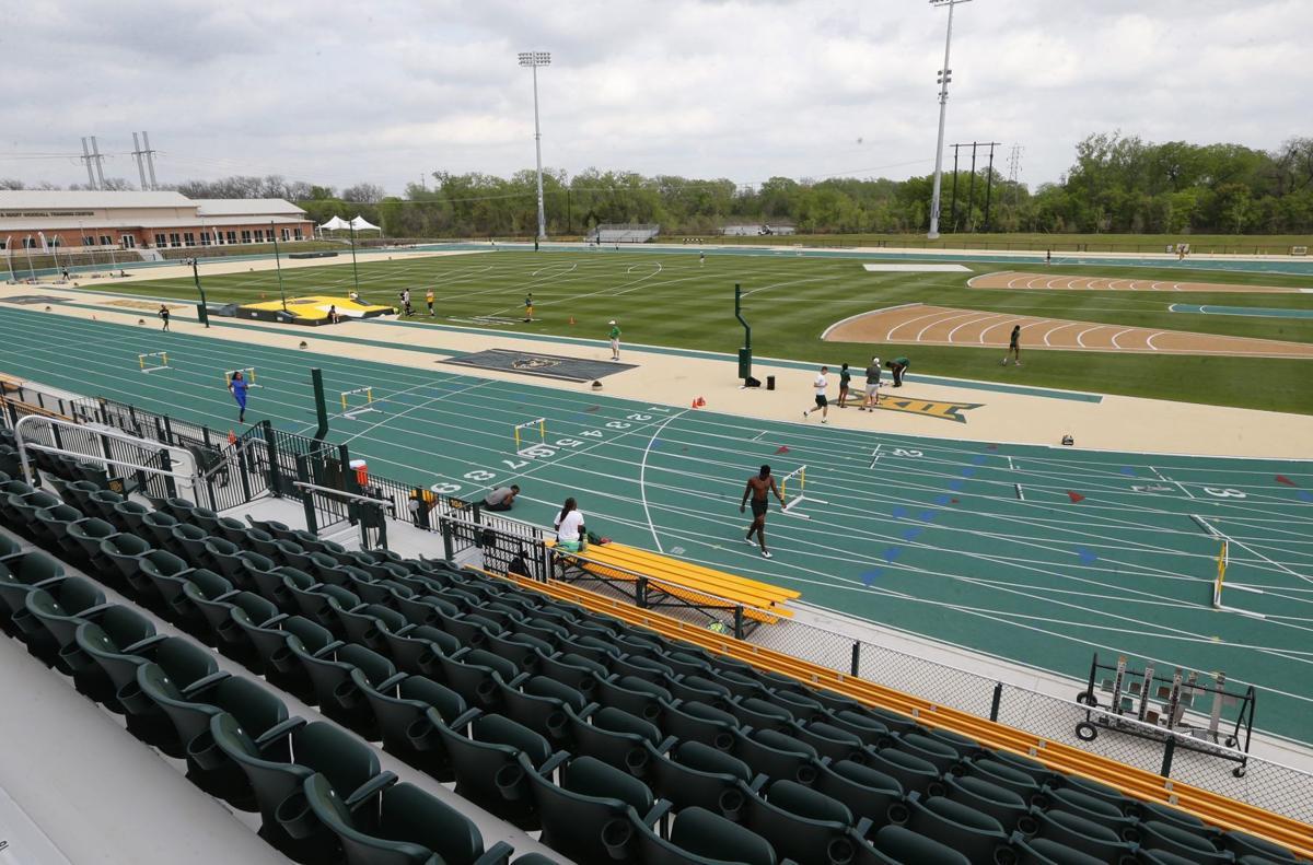 Clyde Hart Stadium