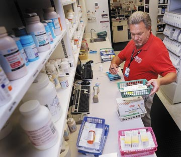 New database allows doctors, police to monitor prescriptions