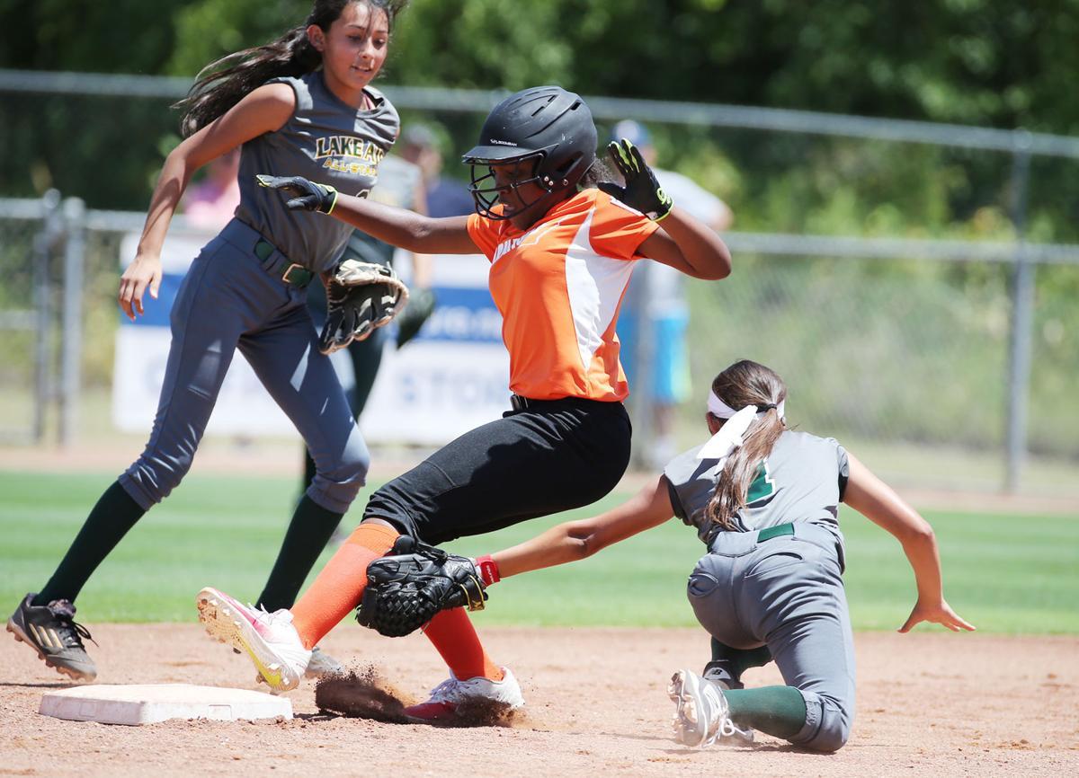 Lake Air Little League run-rules Arkansas, 20-0 | Sports