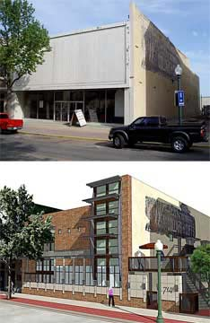 TIF approves funding for downtown Waco projects