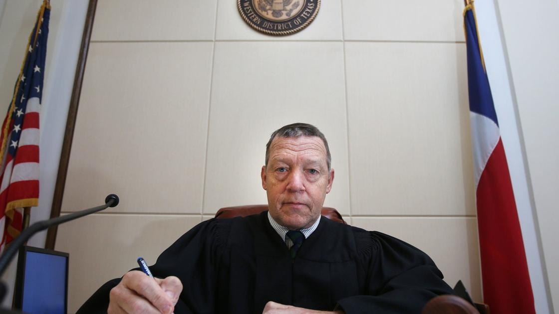 Waco becoming hotbed for intellectual property cases with new federal judge