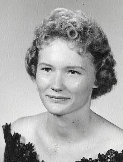 Anderson, Margie Lee