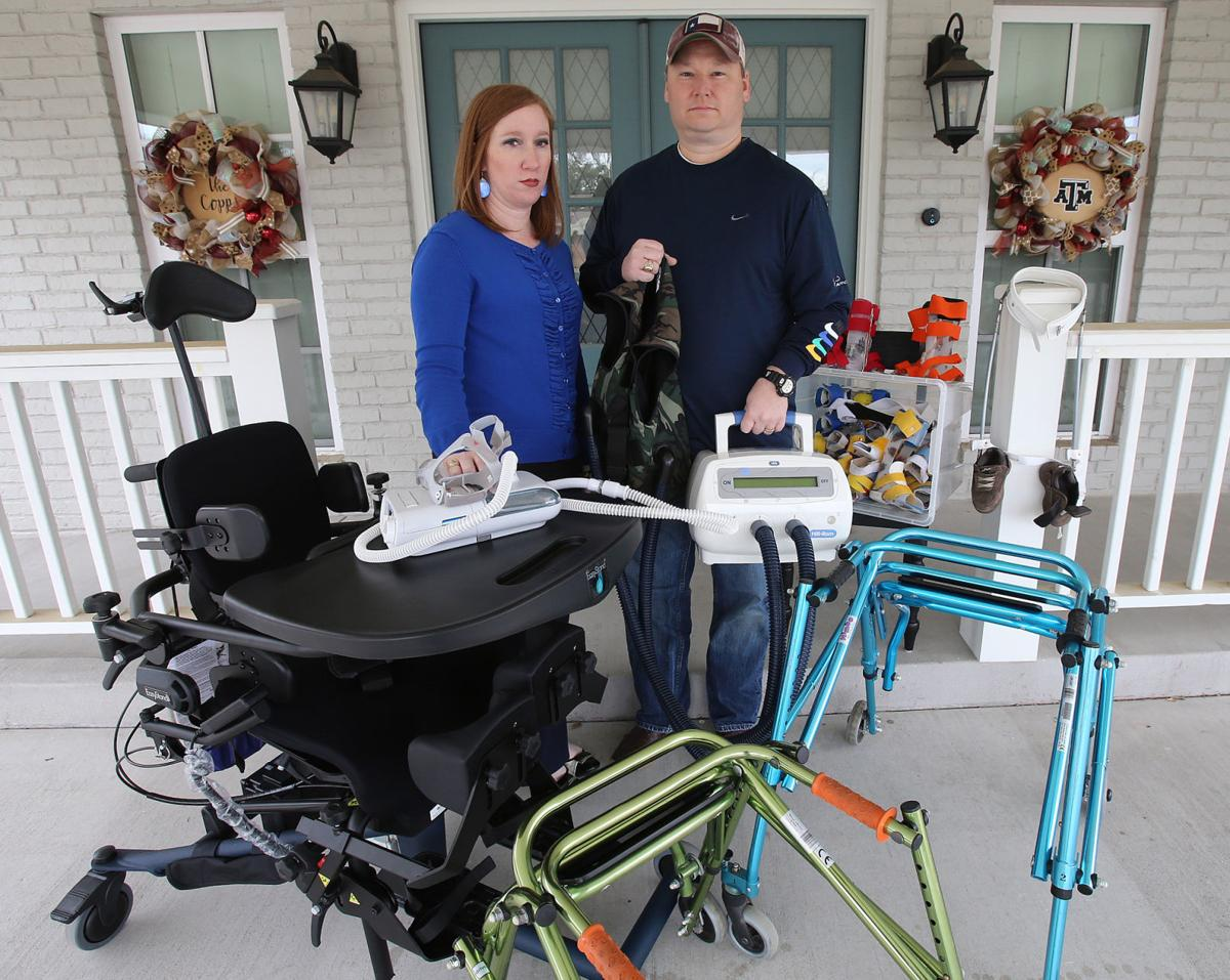 Waco family heads to Austin to advocate for disability services