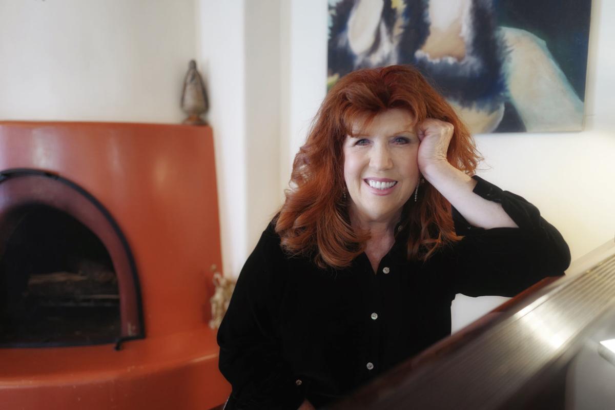 Cynthia Clawson