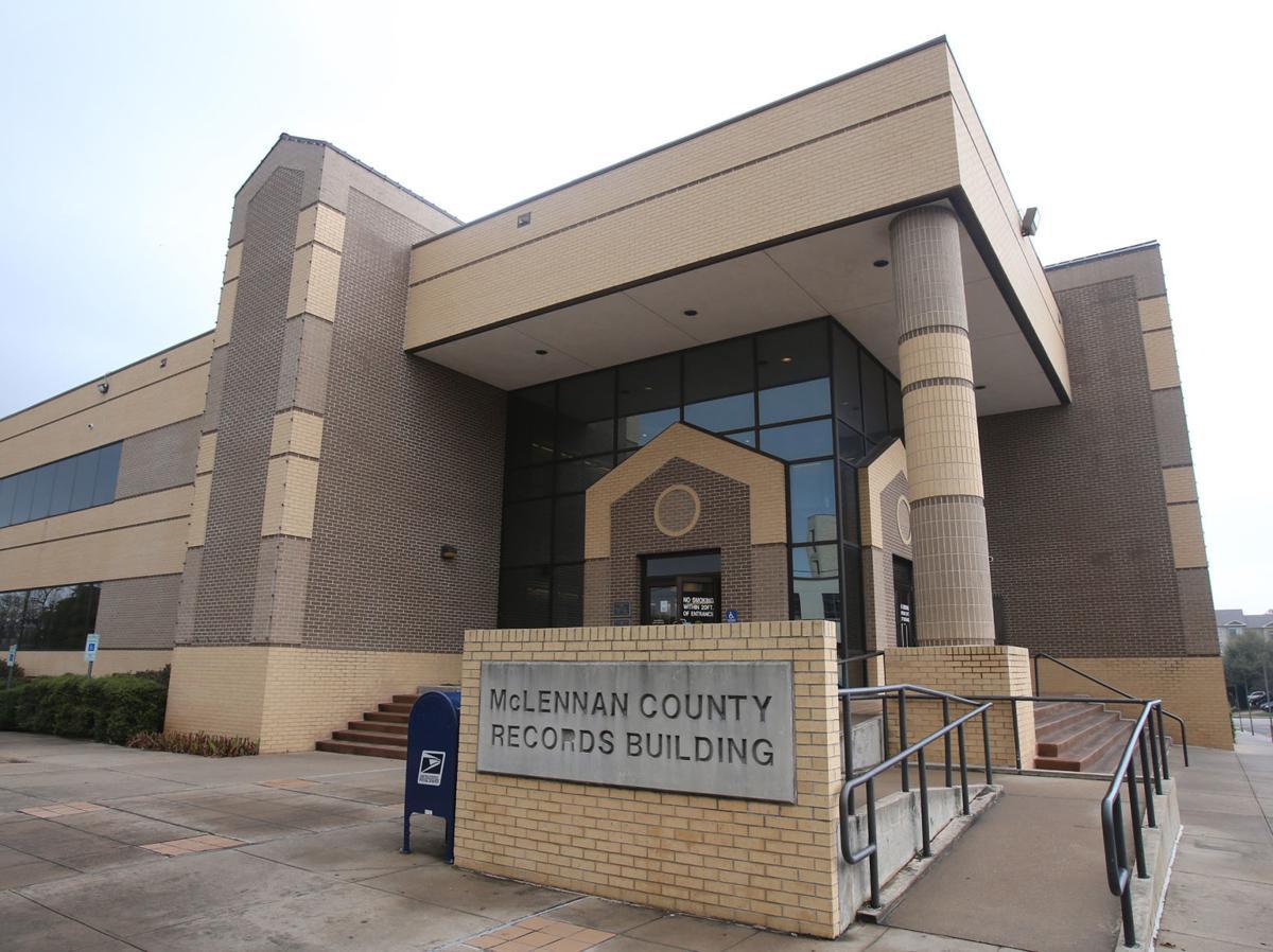 McLennan County Records Building (copy)